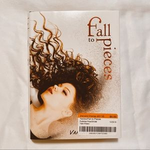 Fall to Pieces (book)